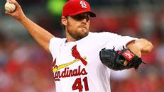 LIVE: Dodgers-Cardinals