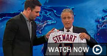 Jon Stewart/Matt Harvey (grab)