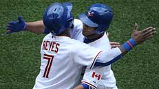 Live: Red Sox-Blue Jays