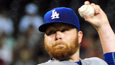 LIVE: Dodgers-D-Backs