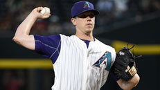 Live: Rockies-Diamondbacks
