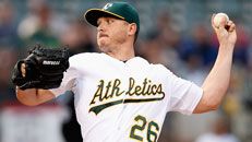 Live: Mariners-A's