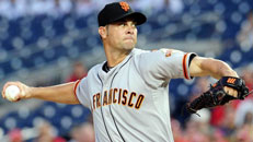 Follow: Giants-Nationals