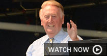 Vin Scully (USATSI)