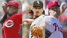 MLB Trade Buzz