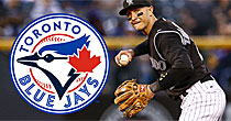 Troy Tulowitzki (Provided)