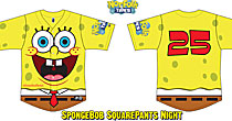 Norfolk Tides, SpongeBob SquarePants (Provided)