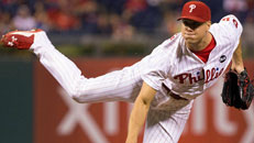 Papelbon to Nationals