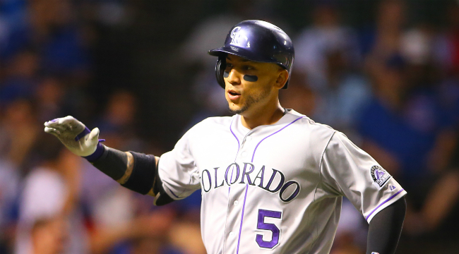 MLB Trade Rumors: CarGo and Tuesday buzz