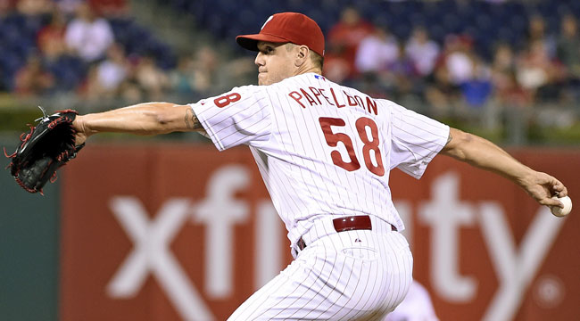 Papelbon to Nationals: Three Things to Know