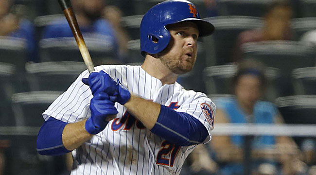 Live: Mets rebounding from trade debacle