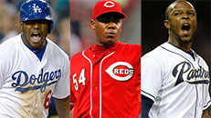 MLB trade deadline: 4 p.m. ET