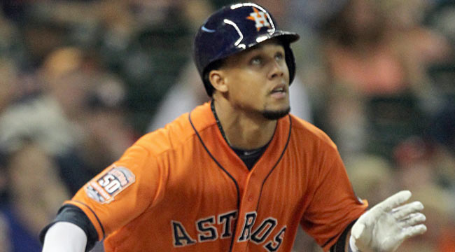 Brown: Did Astros do enough to contend for title?