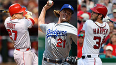 MLB Top 10s