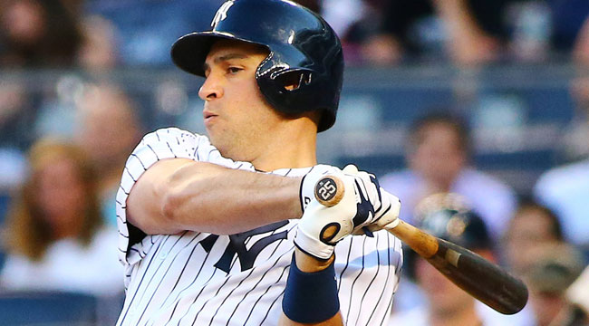 Live: Yankees rally to take lead against Red Sox