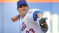 Live: Mets eye 8th in a row