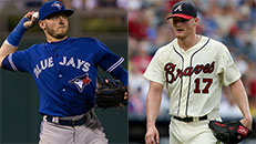Top 30 MLB moves of 2015