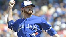 Live: Tigers-Blue Jays