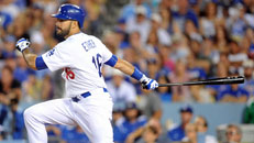 Live: Cubs at Dodgers