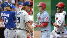 MLB Top 10s: Best so far