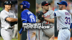 MLB Power Rankings