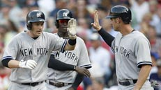 Follow: Yankees-Red Sox