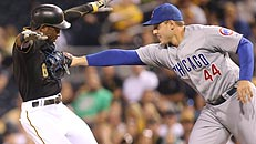 Snyder: MLB postseason peek