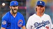 Heyman: 2015 MLB Season Awards