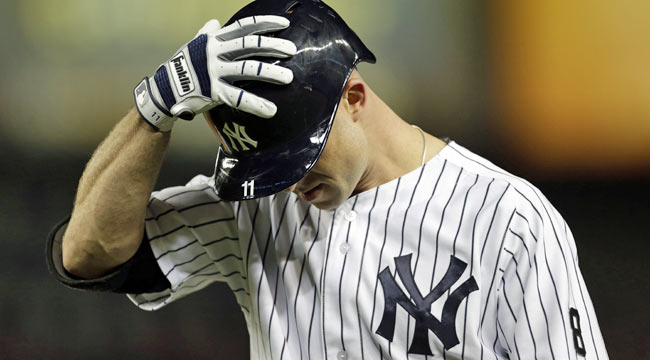 Heyman: Why bench Ellsbury for Gardner?