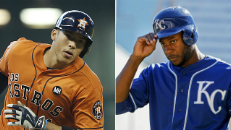 Astros-Royals preview