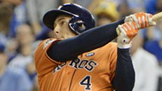 Live: Astros-Royals, Game 1