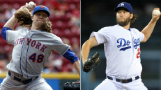 Mets-Dodgers preview