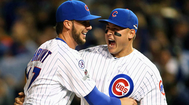 Axisa: Game 5 is good news for Cubs