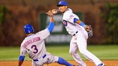 2015 NLCS: Mets vs. Cubs