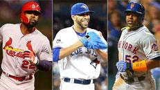 MLB FA Power Rankings