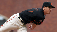 Relief right for Lincecum?