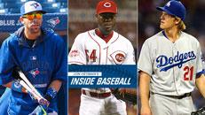 Heyman: Inside Baseball