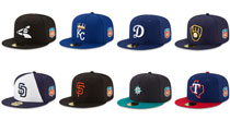 Spring Caps (MLB)