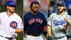 Perry: MLB teams under pressure