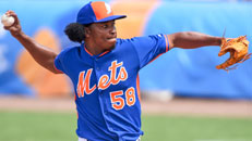 MLB: Mejia banned for life