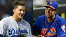 Impact MLB rookies