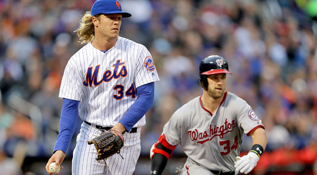 Keri: Mets-Nats rivalry