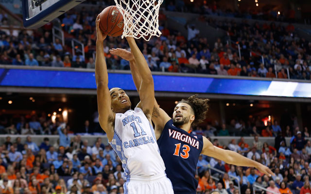 North Carolina is in prime position to claim a 1-seed on Selection Sunday. (USATSI)