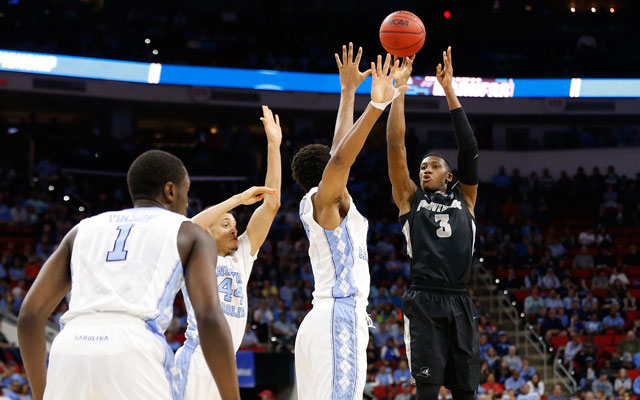 Kris Dunn is projected as a high lottery pick. (USATSI)