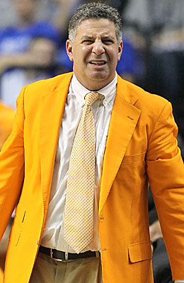 Bruce Pearl should know that confession is good for the soul only if it is also good for job security. (Getty Images)