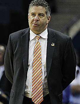 Bruce Pearl's next employer will face its own penalties from the NCAA. (AP)