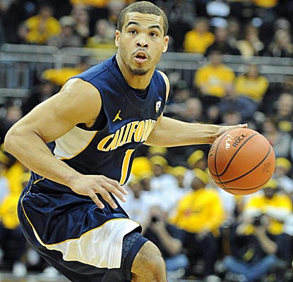 Golden Bears guard Justin Cobbs scores 10 points off the bench as Cal cruises into CBE Classic title game. (US Presswire)