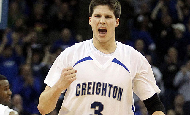 Could Doug McDermott go No. 9?  (USATSI)