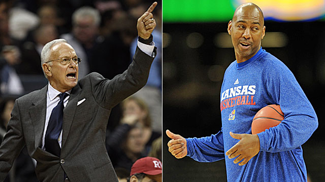 Who would have picked Brown and Manning as C-USA coaching foes? (Getty Images/US Presswire)