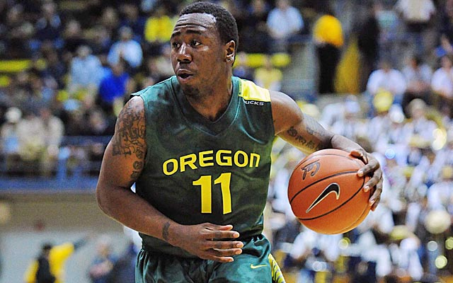 Oregon transfer Malcolm Armstead should help keep Wichita State relevant. (US Presswire)